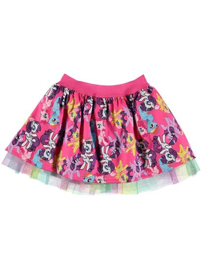 Toddler Girls My Little Pony  Skirt