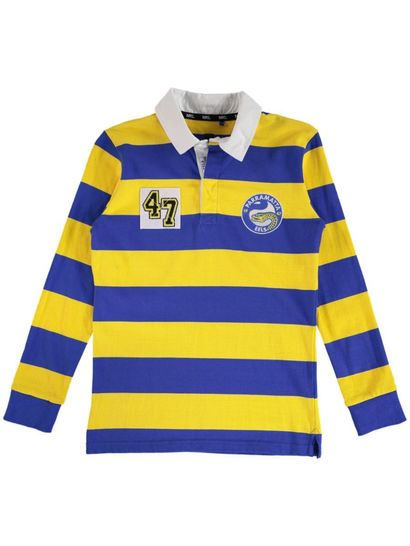 Nrl Youth Ls Rugby Top