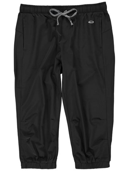 Womens Leisure Crop Pant