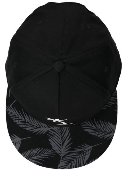 MEN PALM TREE CAP