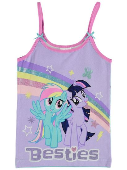 Girls My Little Pony Cami