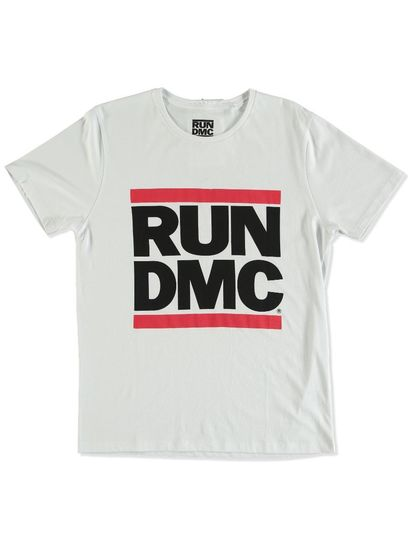 MENS RUN DMC T SHIRT