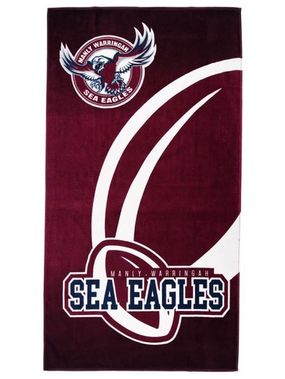 Nrl Adult Towel