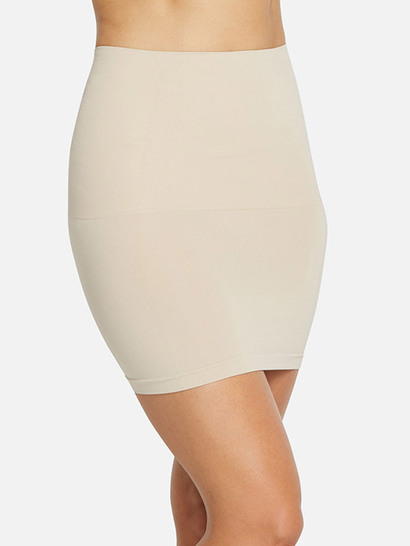 SEAMFREE SHAPING SKIRT WOMENS