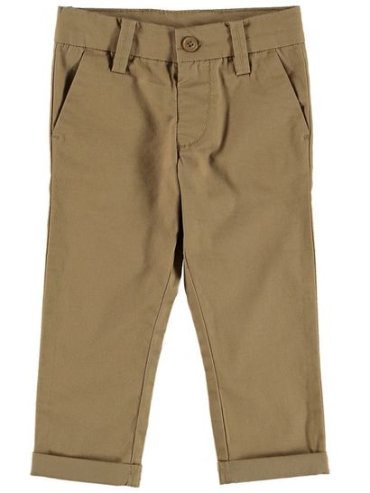 Boys Chino Dress Pant