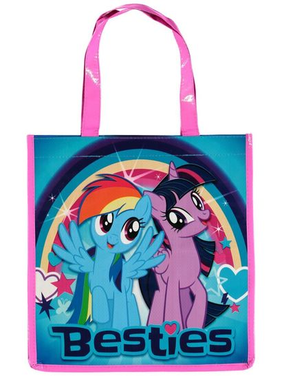 My Little Pony Shopper Bag