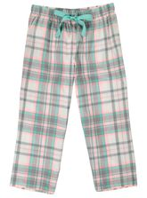 COTTON 3/4 PANT SLEEPWEAR WOMENS