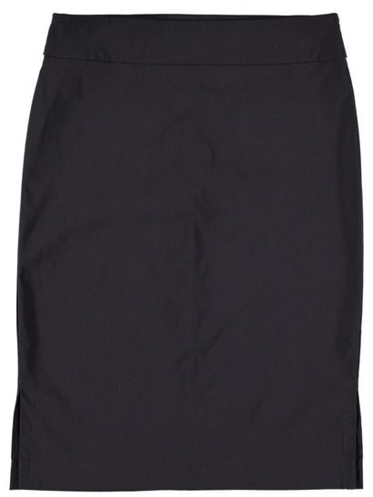 Womens Work Skirt