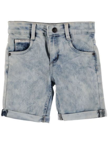 Boys Badboy Denim Short
