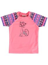 TODDLER GIRL RASH VEST