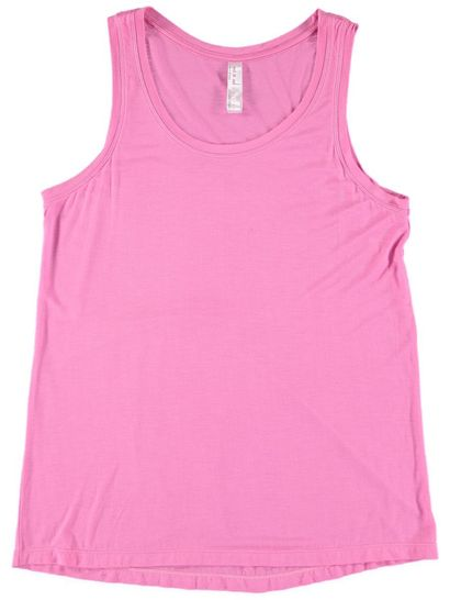Viscose Swing Tank Womens Sleepwear
