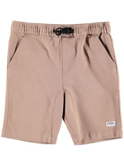 Boys Badboy Plain Walkshort