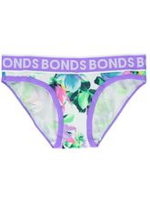 GIRLS BRIEF BONDS