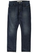 MENS STRAIGHT LEG DENIM JEANS