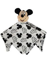Baby Snuggle Toy Mickey Mouse