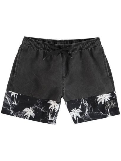 Bab Boy Boys Print Boardshort