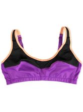 Elite Wire Free Sports Bra