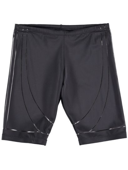 Boys Plain Swim Short