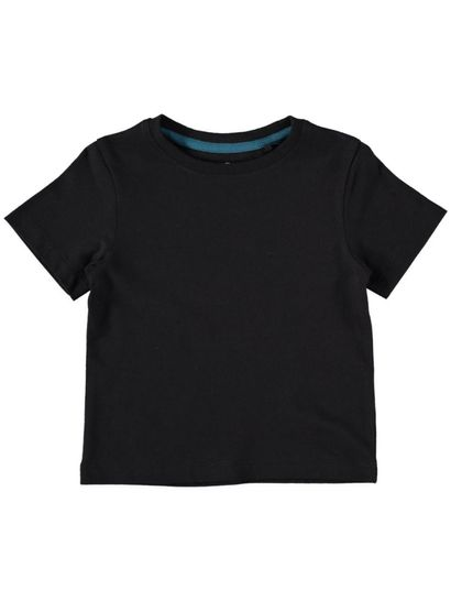 BOYS ORGANIC COTTON SHORT SLEEVE TEE