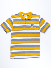 MENS STP AFL POLO