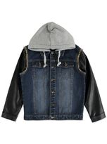 BOTS DENIM JACKET