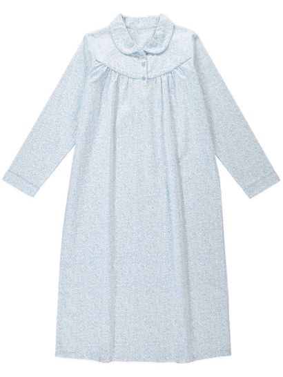 Traditional Flannel Nightie