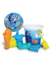 8PC FINDING DORY BUCKET SET