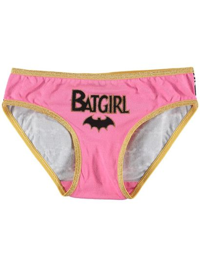 Girls Licence Brief - Batgirl