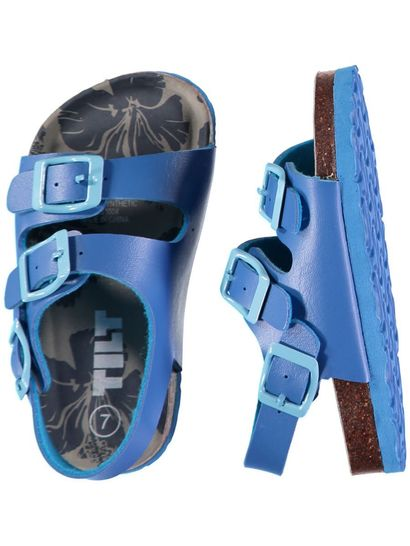 Toddler Boy 2 Strap Sandal