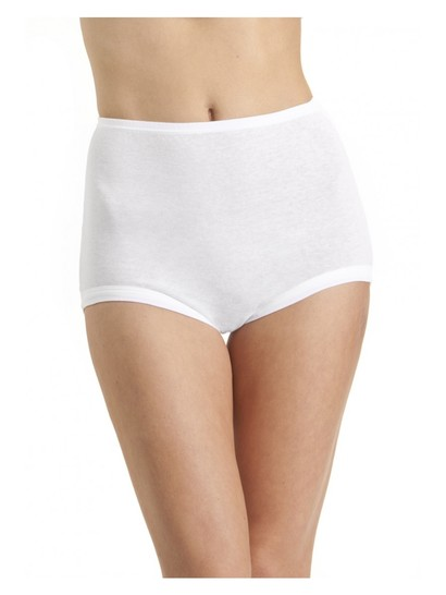 BONDS COTTONTAIL FULL BRIEF WOMENS