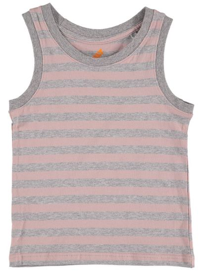 Boys Mix N Match Stripe Tank