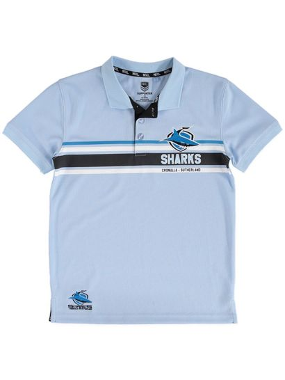 Nrl Youth Mesh Polo