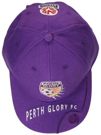 MENS A LEAGUE CAP