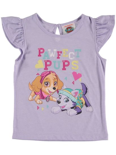 Todddler Girls Paw Patrol Tee
