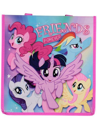 Mlp Shopper Bag