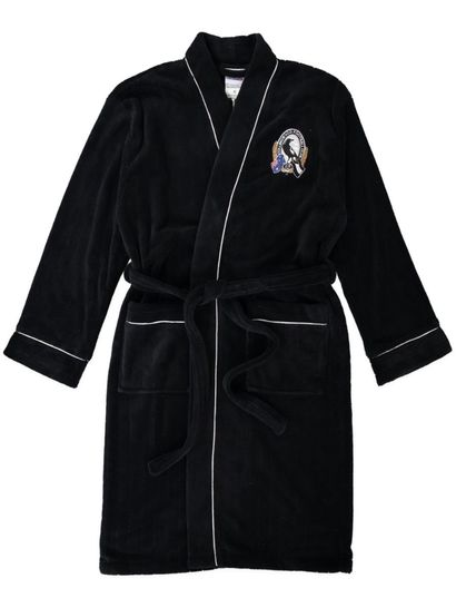 Afl Mens Dressing Gown