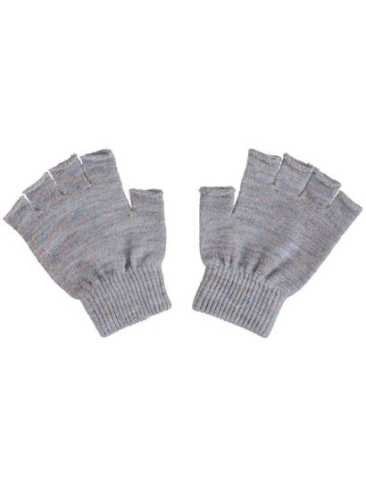 Girl Fingerless Glove
