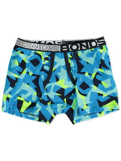 BOYS BONDS FLYFRONT TRUNK