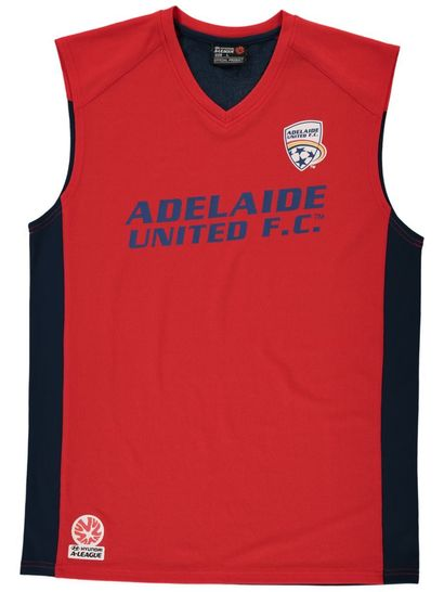 MENS A LEAGUE MUSCLE TOP