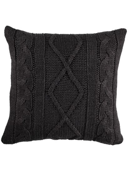 Knit Cushion