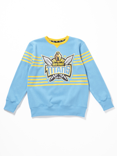 NRL BYS SP FLEECE