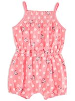 BABY ROMPER MINNIE MOUSE