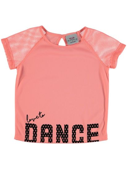 Toddler Girls Elite Top