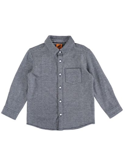 Boys Ls Jersey Shirt