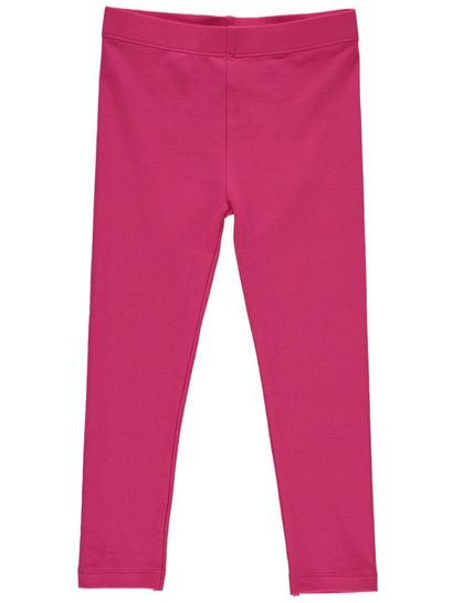 Toddler Girls Plain Legging