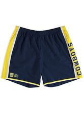 MENS NRL TRAINING SHORT