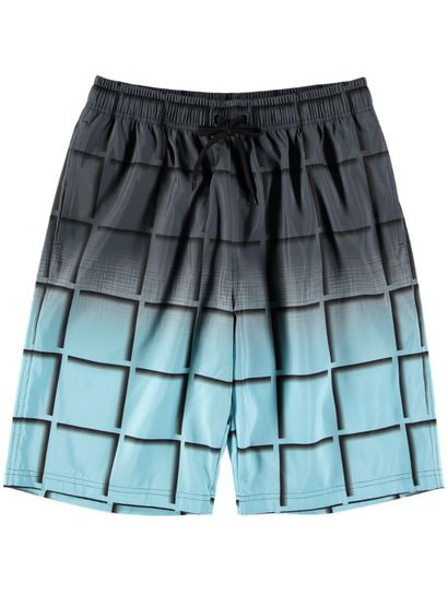 Mens Printed Boardshort
