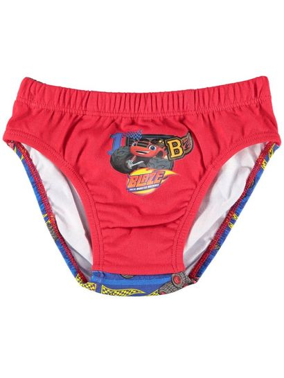 Boys Blaze Brief