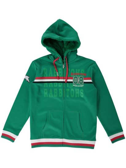 Nrl Youth Bonded Fleece Jacket