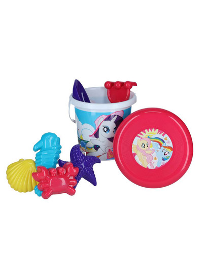 My Little Pony Beach Bucketset